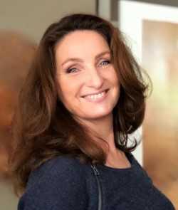 Astrid Tax, woonbioloog