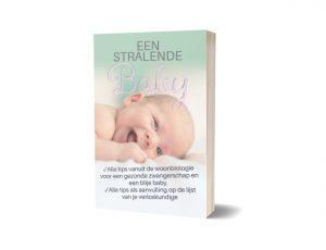 Een stralende baby online cursus